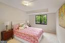 Large 2nd bedroom - 1600 N OAK ST #532, ARLINGTON