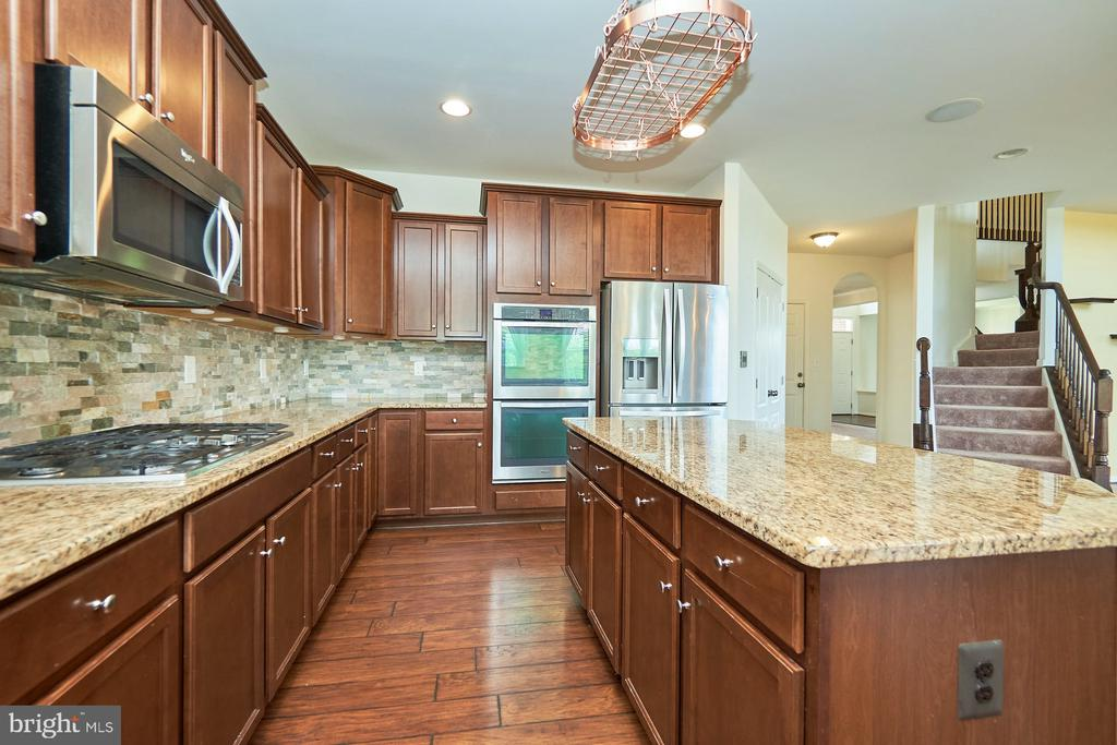 Stainless Steel Appliances - 13944 BARRYMORE CT, GAINESVILLE
