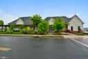 Community clubhouse - 24953 EARLSFORD DR, CHANTILLY