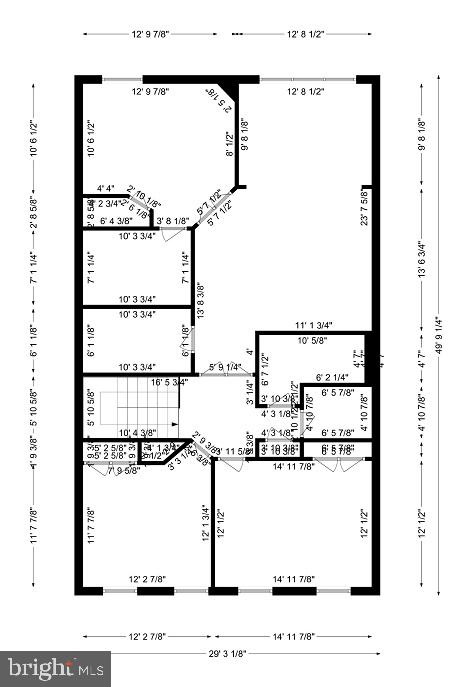 Floor plan - 24953 EARLSFORD DR, CHANTILLY