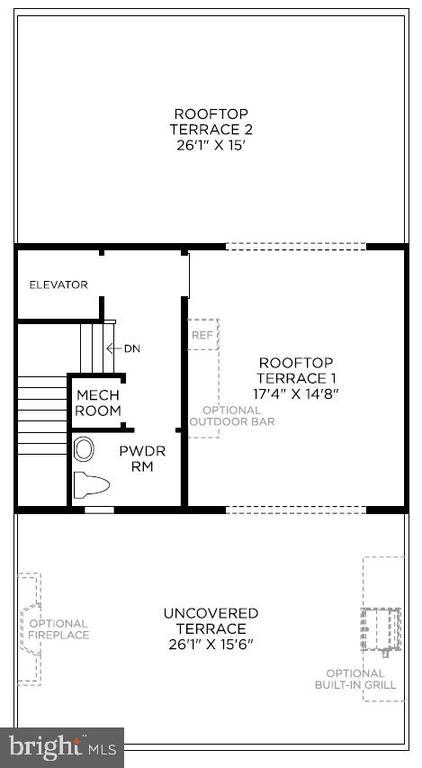 Loft Level - 22242 RIVANNA SHORE TER, ASHBURN