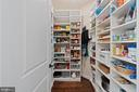 Pantry - 35543 GREYFRIAR DR, ROUND HILL