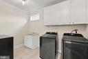 Laundry Room - 35543 GREYFRIAR DR, ROUND HILL