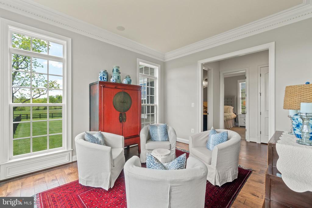 Living Room - 35543 GREYFRIAR DR, ROUND HILL