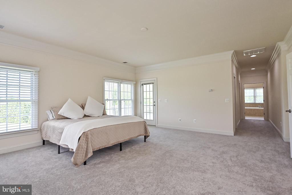 Master Bedroom - 17215 IVANDALE RD, HAMILTON
