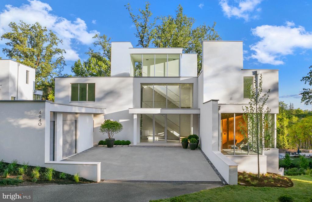 Homefront - 4640 CATHEDRAL AVE NW, WASHINGTON