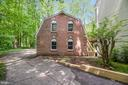 detached garage with studio above - 15302 SWEETRIDGE RD, SILVER SPRING