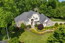 Perfectly Sited on a Corner Lot - 11500 TURNING LEAF CT, SPOTSYLVANIA