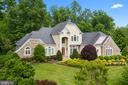 Stunning Custom Estate Home - 11500 TURNING LEAF CT, SPOTSYLVANIA