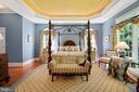 Elegant Primary Bedroom Retreat - 11500 TURNING LEAF CT, SPOTSYLVANIA