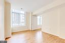 Bedroom To Living Room - 851 N GLEBE RD #115, ARLINGTON