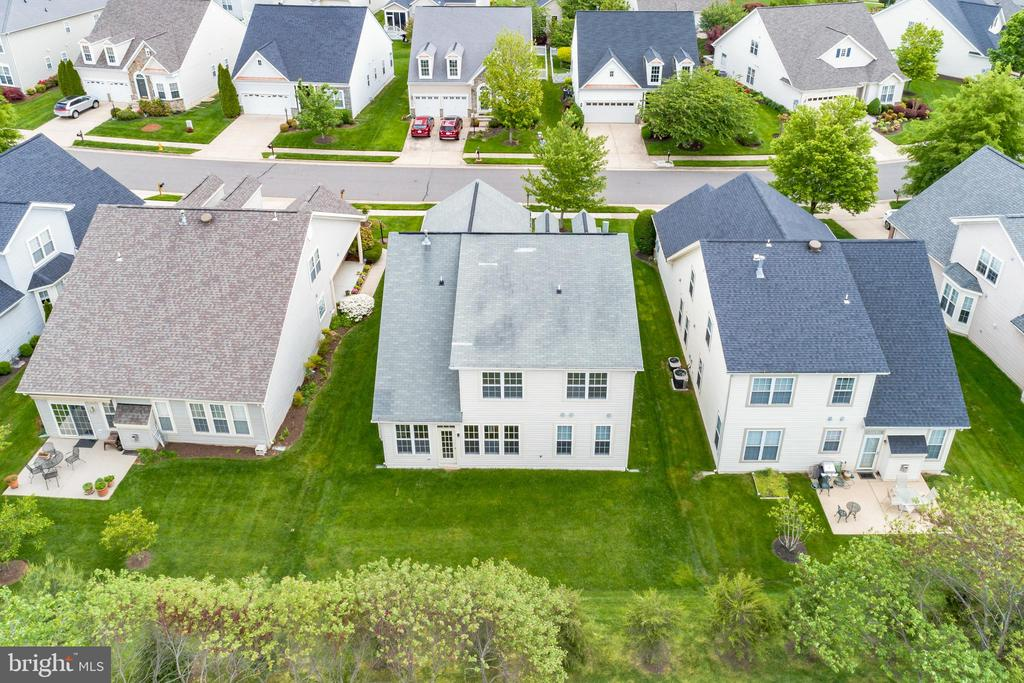 Roof certified  by professional in April 2021 - 13206 TRIPLE CROWN LOOP, GAINESVILLE
