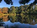 Gorgeous Lake Braddock just a short walk away - 9312 WINBOURNE RD, BURKE