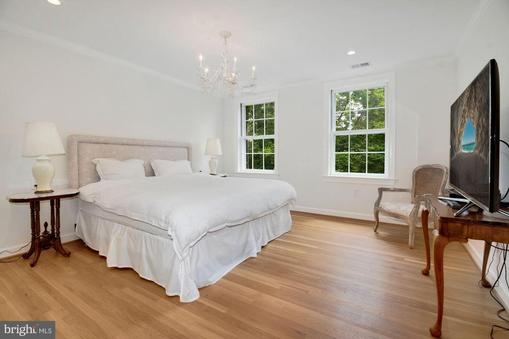 Bedroom #2 - 3033 WEST LANE KEYS NW, WASHINGTON
