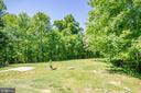 View 3  from Side of House - 6559 OVERLOOK DR, KING GEORGE