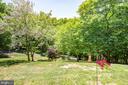 Backyard - 6559 OVERLOOK DR, KING GEORGE