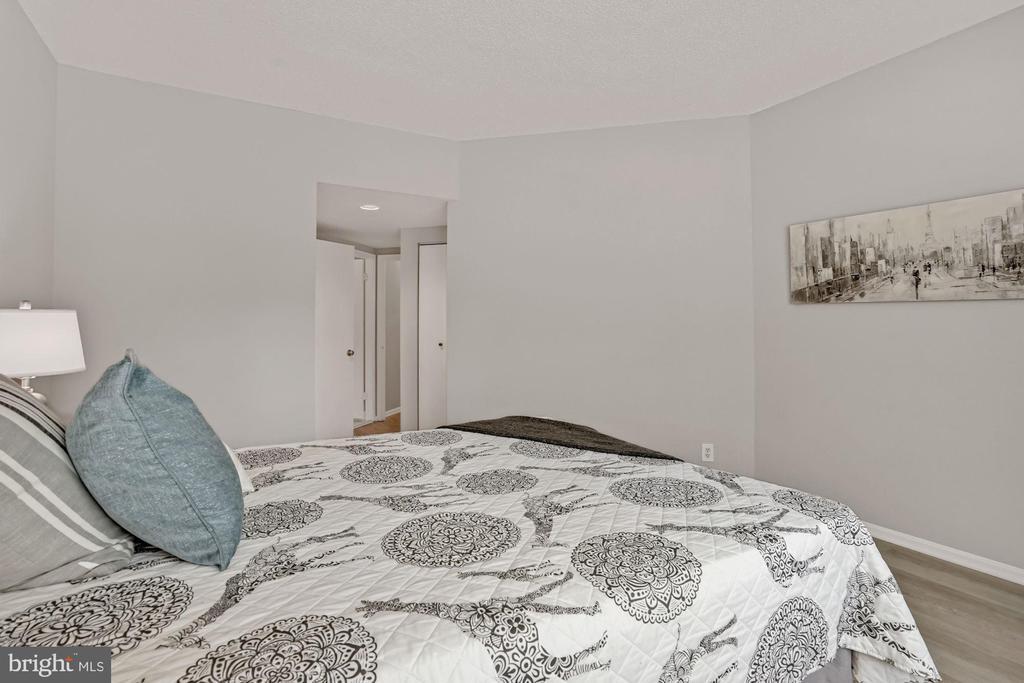 Bedroom - 2100 LEE HWY #G11, ARLINGTON