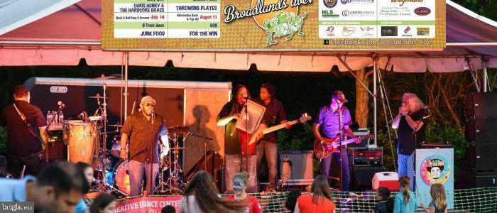 Broadlands Live Music Events - 21657 FRAME SQ, BROADLANDS