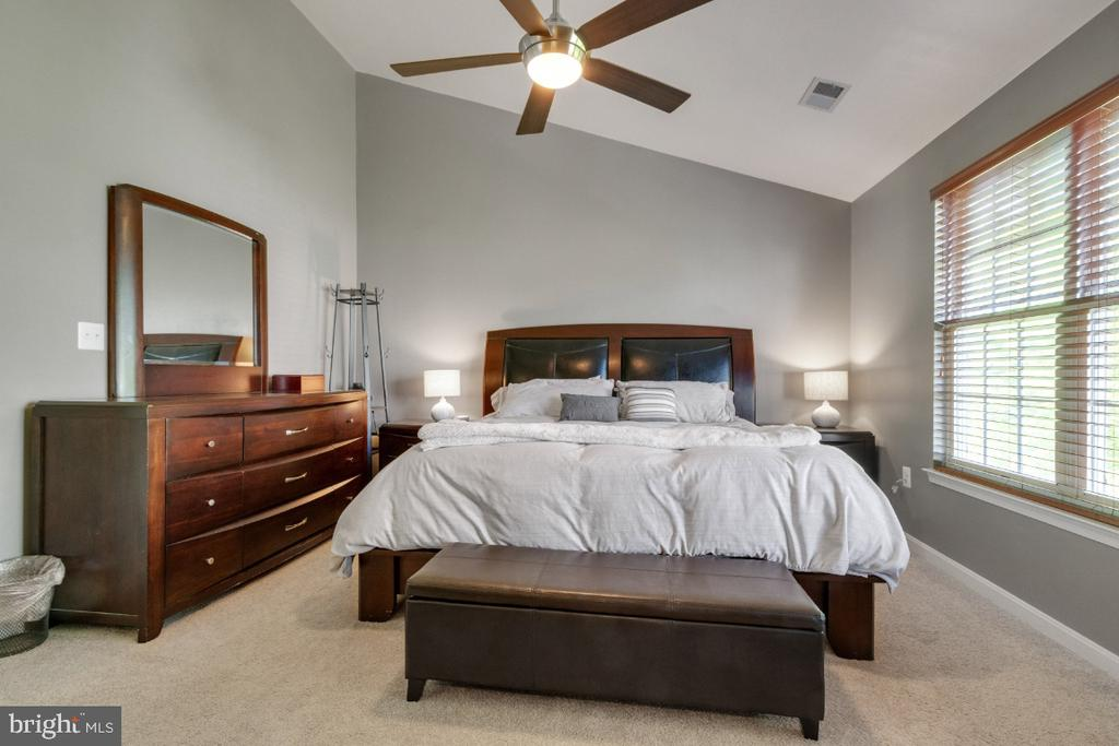 2 Walk-in Closets - 25554 DABNER DR, CHANTILLY