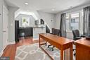 Who doesn't need an office after the past year? - 2507 11TH ST N, ARLINGTON