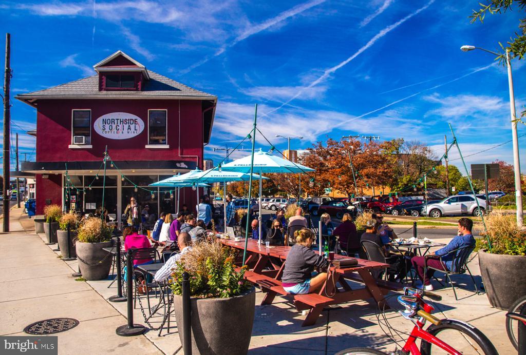 Community: Local, artisanal coffee shops abound - 2507 11TH ST N, ARLINGTON