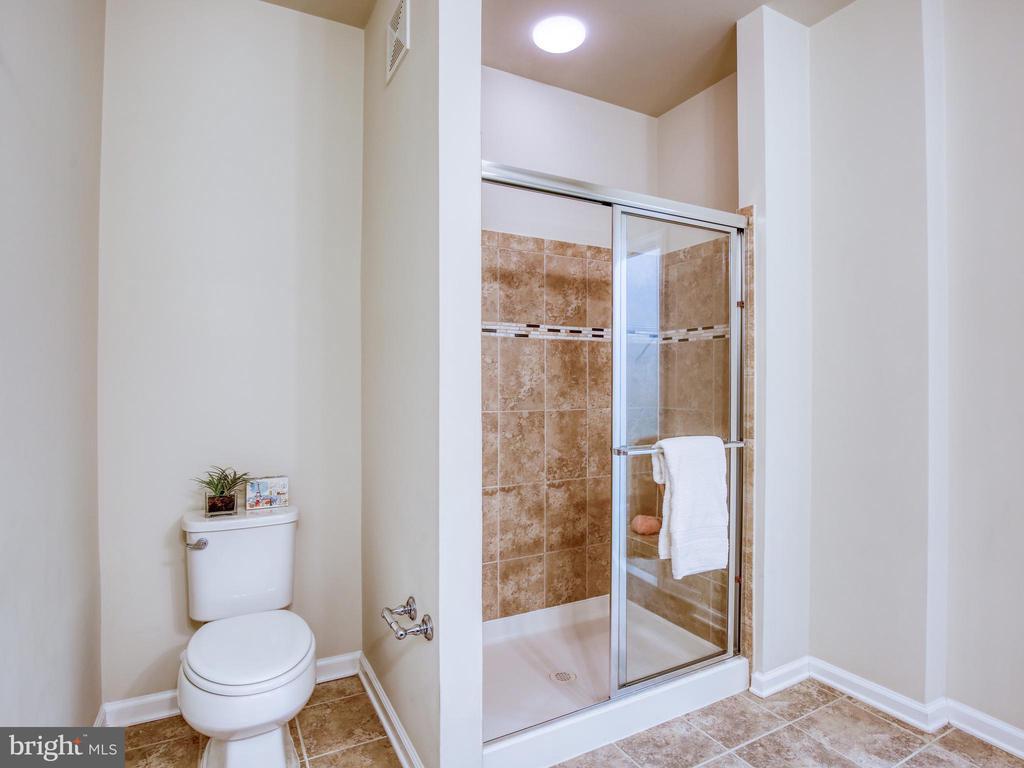 Master Bathroom - 20607 GEDDES TER W, ASHBURN