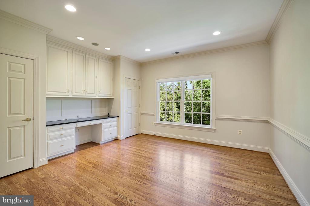 Third Bedroom - 3823 N RANDOLPH CT, ARLINGTON