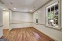 Fourth Bedroom Suite - 3823 N RANDOLPH CT, ARLINGTON
