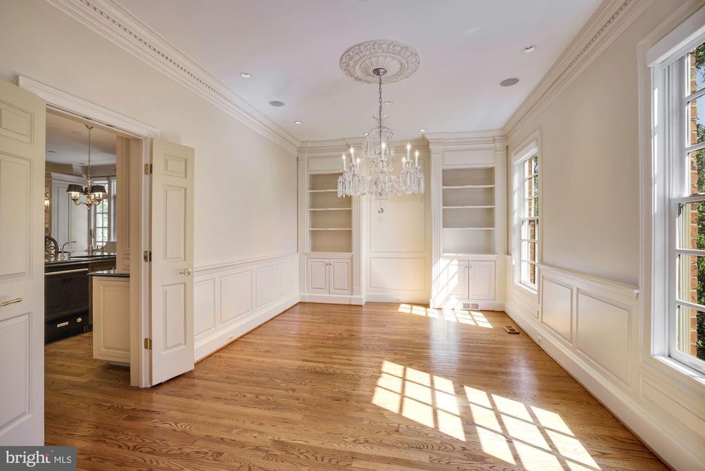 Formal Dining Room - 3823 N RANDOLPH CT, ARLINGTON