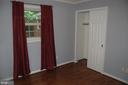 Bedroom 2 - 4509 PEACOCK AVE, ALEXANDRIA