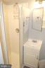 Lower Level Full Bath 2 - 4509 PEACOCK AVE, ALEXANDRIA
