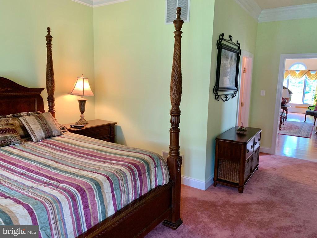 First Floor bedroom - 7216 PRESERVATION CT, FULTON