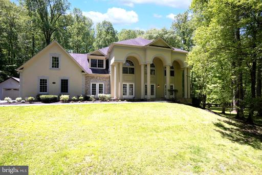 11705 BOBS FORD RD