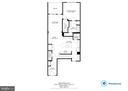 Main Level Floorplan - 9754 KNOWLEDGE DR, LAUREL