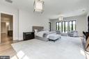 Owner's Suite - 8905 HOLLY LEAF LN, BETHESDA