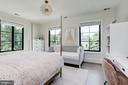 Bedroom #3 - 8905 HOLLY LEAF LN, BETHESDA