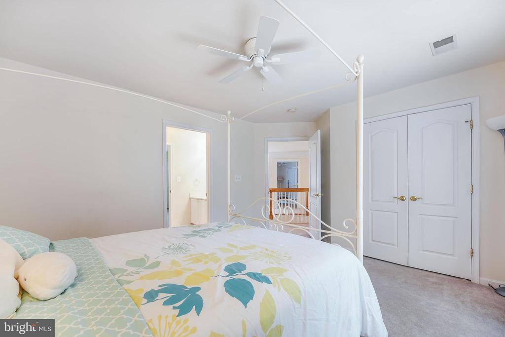 Bedroom - 3680 WAPLES CREST CT, OAKTON