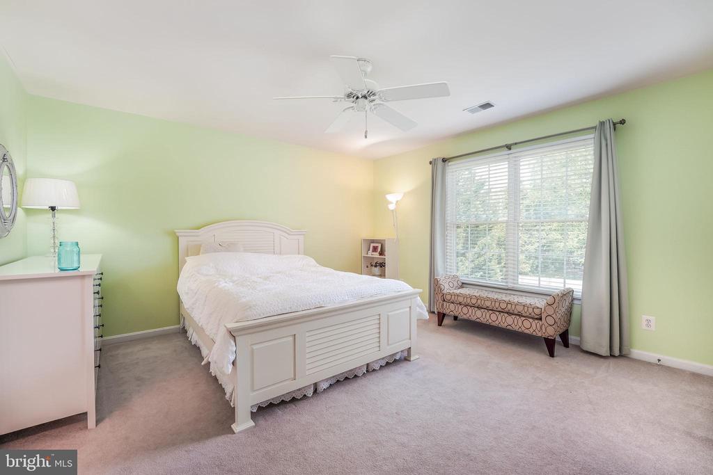 Bedroom 2 - 3680 WAPLES CREST CT, OAKTON