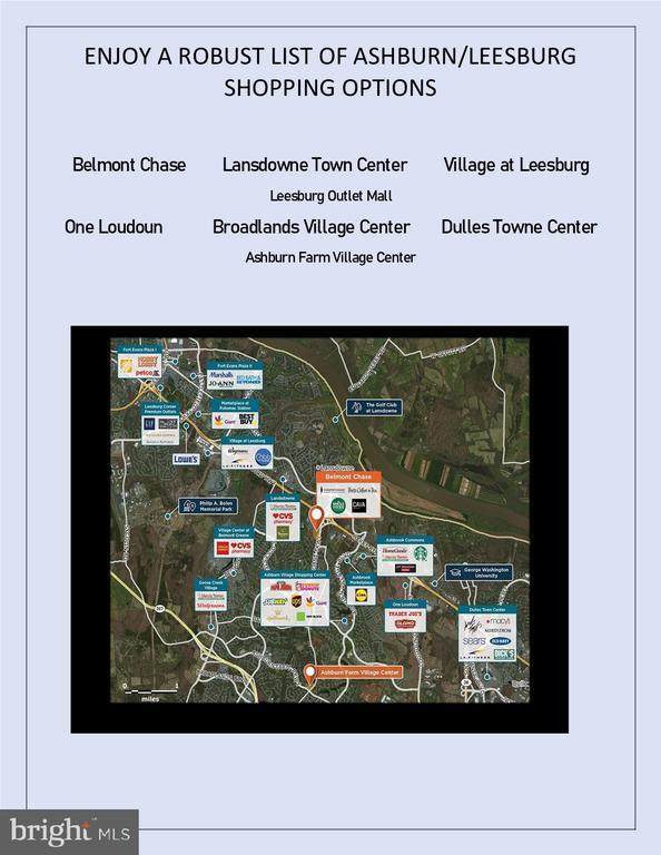 Unbeatable Ashburn Location!! - 20428 HOMELAND TER, ASHBURN
