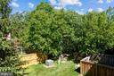 View of Common Wooded Area - 21657 FRAME SQ, BROADLANDS