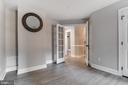 with  an extra room  with closet - 1328 N ADAMS CT, ARLINGTON