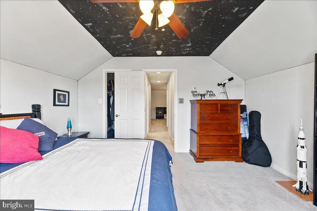 Bedroom 6 (top level) - 19445 MILL DAM PL, LEESBURG