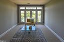 Main room sitting area - 18302 FAIRWAY OAKS SQ NE, LEESBURG