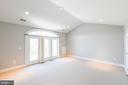 Upper 2 bedroom - 18302 FAIRWAY OAKS SQ NE, LEESBURG