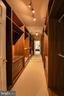Main closet - 18302 FAIRWAY OAKS SQ NE, LEESBURG
