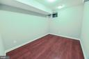 Basement bonus room - 18302 FAIRWAY OAKS SQ NE, LEESBURG