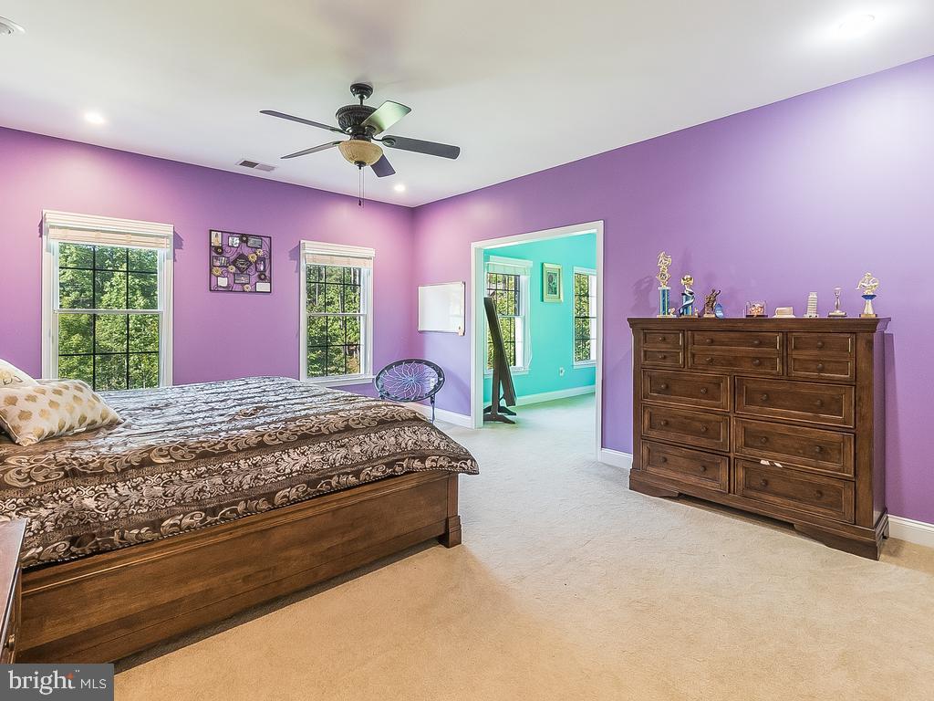 Teen Bedroom Suite 1 - 12809 GLENDALE CT, FREDERICKSBURG