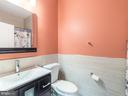 Bathroom Teen Suite 1 - 12809 GLENDALE CT, FREDERICKSBURG