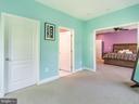 Teen Suite Walk in Closet & 2ND Additional Closet - 12809 GLENDALE CT, FREDERICKSBURG