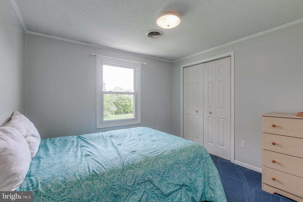 3rd bedroom - 7517 PICNIC WOODS RD, MIDDLETOWN